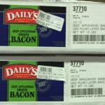 Daily's Deep Applewood Smoked Bacon
