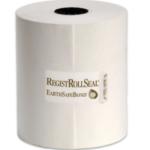 National Check - 1300 - Registroll, 3 x 165 Bond White 1 Ply - 3 Shrinkwrapped trays10 rolls per tray