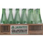 SODA POP JARRITOS GRAPEFRUIT (TORONJA)