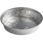 Sunset - 7 Round Aluminum Pan